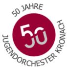 50 Jahre Jugendorchester Kronach